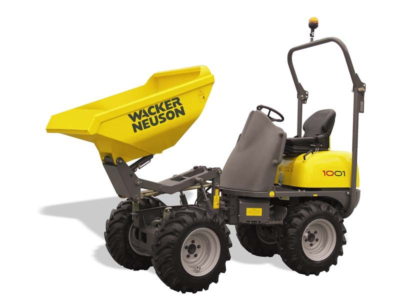 Wacker 3001