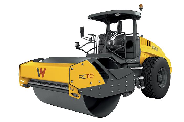 Wacker RC110