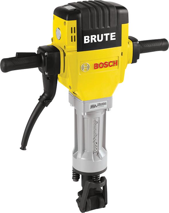 Bosch BH2760VC