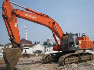 Hitachi ZX450